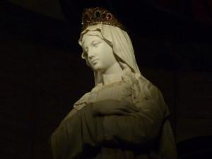 Marie Notre Dame de la Salette