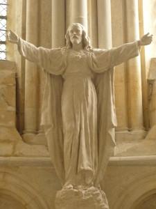 Sacré Coeur, Vézelay