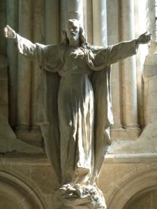 Sacré Coeur Vézelay
