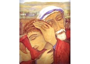 2° Dimanche de Pâques, Fête de la Miséricorde (Homélie du P. S. Vaast)