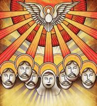Rencontre autour de l'Évangile – La Pentecôte