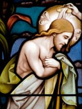 Fête du Baptême de Notre Seigneur – par le Diacre Jacques FOURNIER (Lc 3, 15-16 ; 21-22).