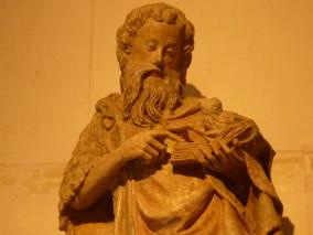 Le ministère de Jean-Baptiste : « Préparez le chemin du Seigneur ! » (Lc 3, 1-20)