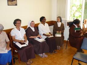 Rencontres bibliques au Carmel : St Luc, témoin de la Miséricorde de Dieu