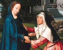 4ième  Dimanche de l'Avent  par le Diacre Jacques FOURNIER (20 décembre)