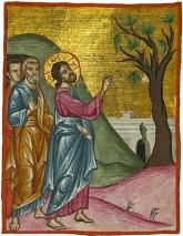 3ième Dimanche de Carême – par le Diacre Jacques FOURNIER (Lc 13, 1-9)