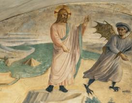 1er Dimanche de Carême par le Diacre Jacques FOURNIER