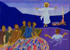Cinquième Dimanche du Temps Ordinaire par le Diacre Jacques FOURNIER