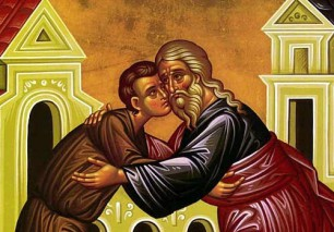 4ième Dimanche de Carême – par le Diacre Jacques FOURNIER (Lc 15, 1-32)