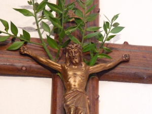 Jésus rameaux