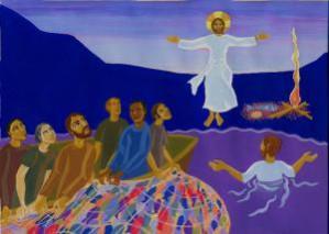 Rencontre autour de l'Évangile – 3ième Dimanche de Pâques