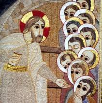 2ième Dimanche de Pâques- Homélie du Frère Daniel BOURGEOIS, paroisse Saint-Jean-de-Malte (Aix-en-Provence)