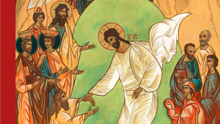 2ième Dimanche de Pâques par le Diacre Jacques FOURNIER