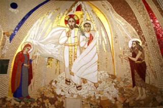 Dimanche de Pâques – Homélie du Père Louis DATTIN