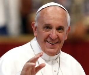 pape-franc3a7ois