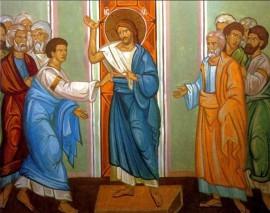 2ième Dimanche de Pâques – Homélie du Père Louis DATTIN