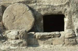 tombeau vide1