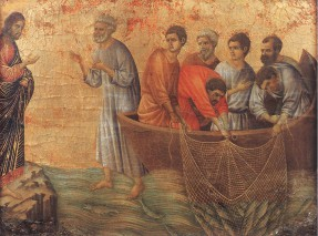 3ième Dimanche de Pâques par le Diacre Jacques FOURNIER
