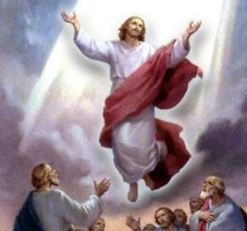 L'Ascension – Homélie du Frère Daniel BOURGEOIS, paroisse Saint-Jean-de-Malte (Aix-en-Provence)