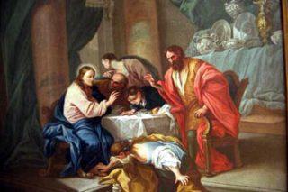 11ieme Dimanche du Temps Ordinaire par le Diacre Jacques FOURNIER