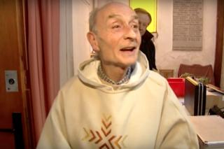 """Assassinat du Père Jacques Hamel : """"Le summum de l'odieux"""" (Déclaration de Mr Houssen Amode, Président du Conseil Régional du Culte Musulman ; 27 juillet 2016)."""