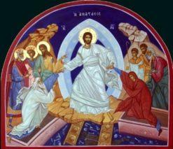 32ieme Dimanche du Temps Ordinaire par le Diacre Jacques FOURNIER