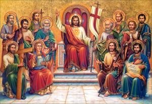 Solennité du Christ Roi – Homélie du Père Louis DATTIN