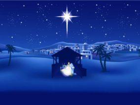 Solennité de la Nativité du Seigneur par Francis COUSIN