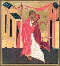 L'année saint Joseph et la spiritualité conjugale et familiale par Fr. Manuel Rivero O.P.