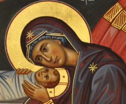 Nativité du Seigneur Jésus-Christ (messe de la nuit)- par le Diacre Jacques FOURNIER (Lc 2, 1-14).