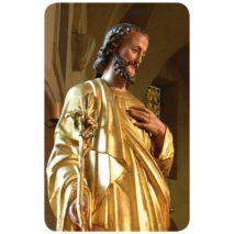 19ième Dimanche du Temps Ordinaire – Homélie du Père Rodolphe EMARD