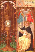 Conférence sur saint Thomas d'Aquin le 28 janvier par le frère Manuel Rivero