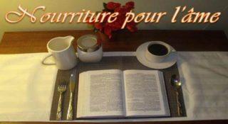 1er Dimanche de Carême – Homélie du Frère Daniel BOURGEOIS, paroisse Saint-Jean-de-Malte (Aix-en-Provence)