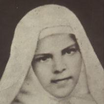 "Mariam Baouardy, ""la petite arabe""…"
