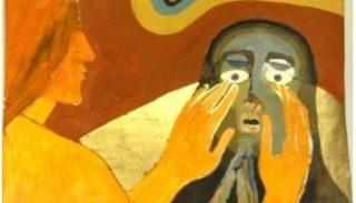 4ième Dimanche de Carême – par Francis COUSIN (St Jean 9, 1-41)
