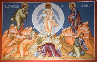 2ième  Dimanche de Carême  par Francis COUSIN