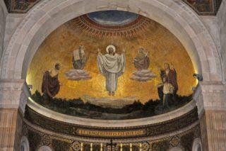 2ième Dimanche de Carême  par le Diacre Jacques FOURNIER