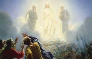 Rencontre autour de l'Évangile – 2ième Dimanche de Carême