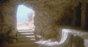 Dimanche de Pâques  par Francis COUSIN