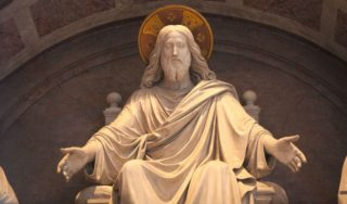 7ième Dimanche de Pâques  par Francis COUSIN