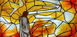 L'Ascension – par le Diacre Jacques FOURNIER