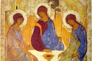 L'infinie richesse de la Sainte Trinité (2)