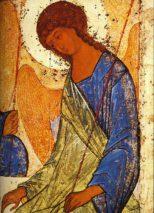 Le Père, le Fils et le Saint Esprit, Don éternel d'eux-mêmes  (4)