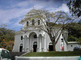 """""""HIER, AUJOURD'HUI ET DEMAIN"""" – Homélie de Mgr Gilbert Aubry pour les 125 ans du diocèse des Seychelles"""