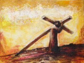 23ième Dimanche du Temps Ordinaire – par le Diacre Jacques FOURNIER (St Luc 14, 25-33)