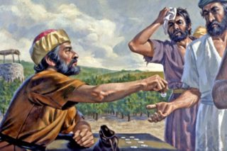 Rencontre autour de l'Évangile – 25ième Dimanche du Temps Ordinaire