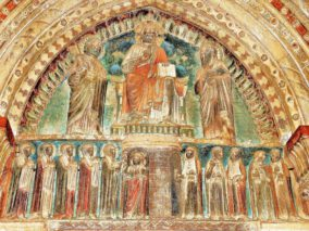 32ième Dimanche du Temps Ordinaire par Francis Cousin