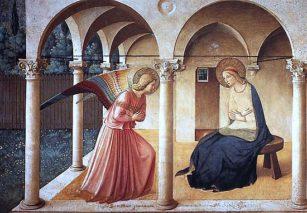 4ième Dimanche de l'Avent – Homélie du Frère Daniel BOURGEOIS, paroisse Saint-Jean-de-Malte (Aix-en-Provence)