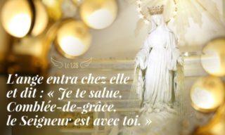 4ième Dimanche de l'Avent – par le Diacre Jacques FOURNIER