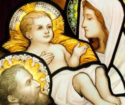 Nativité du Seigneur – par Francis COUSIN (Lc 2,1-14)